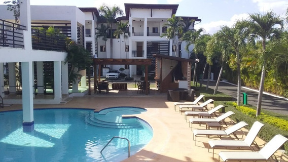 Apartamento Ph En Metro Country Club Juan Dolio