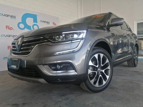Imagen 1 de 15 de Renault Koleos 2019 2.5 Iconic Piel Cvt