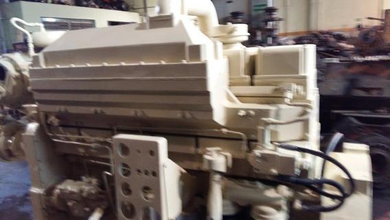 Motores Maritimos / Marinizados