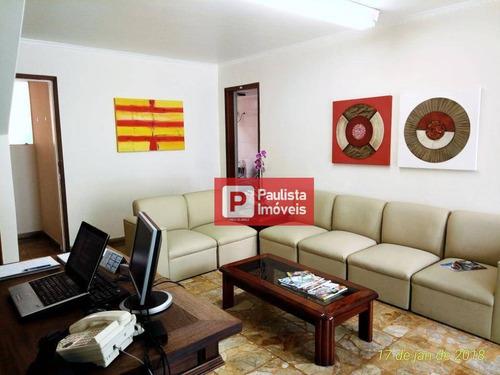 Sala Para Alugar, 25 M² - Chácara Santo Antônio (zona Sul) - São Paulo/sp - Sa1147