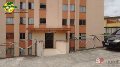 Apartamento A Venda Na Jova Rural Cdhu - 1292