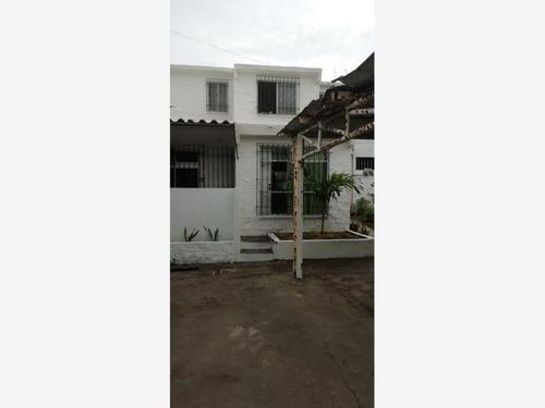 Casa Sola En Venta Geovillas Del Puerto