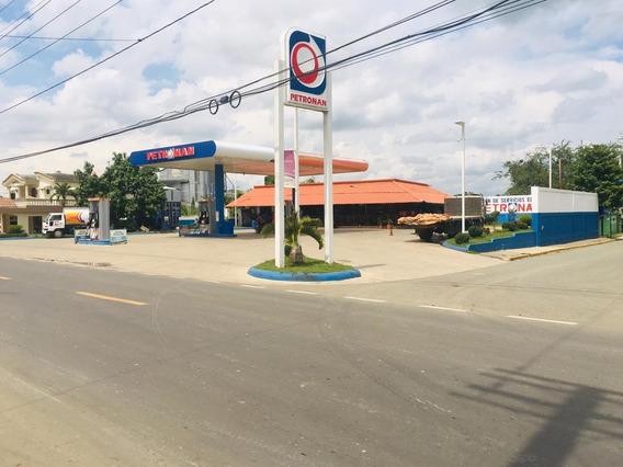Te Vendo Estación Gasolina En El Sur.