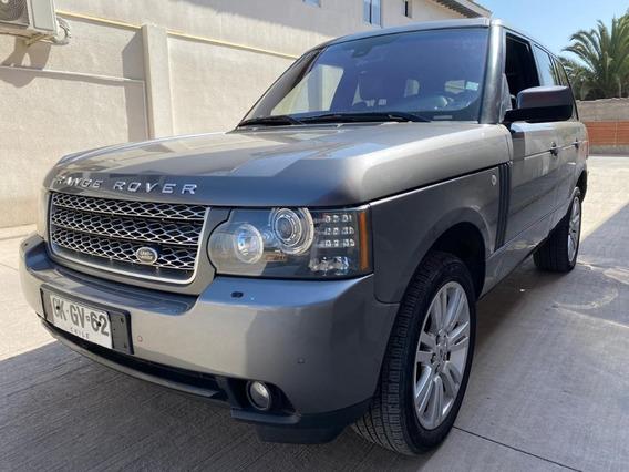 Land Rover Range Rover 3.6 Vogue Diesel 2010