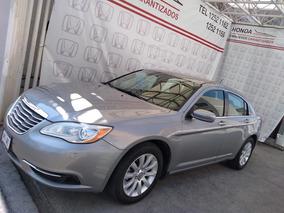 Chrysler 200 2.4 Tourning At 2014