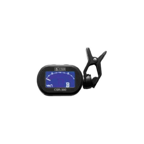 Afinador Digital Csr 300 - Csr