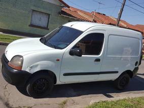 Renault Kangoo Express 1.9 Ex. Rld Confort $119.900 Permuto