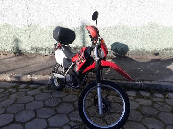 Honda Xr 250 Tornando