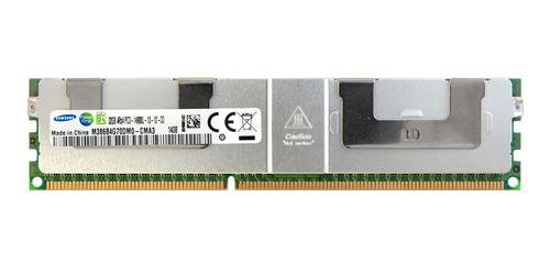 Imagem 1 de 3 de Memória Ram 32gb 14900l Ecc Ddr3 1866mhz - Poweredge R715