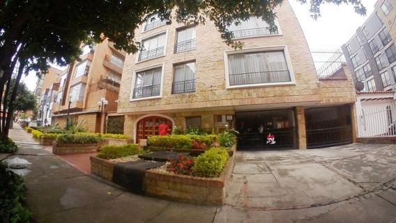 Apartamento En Venta San Patricio Bogota Mls 20-1250 Lq