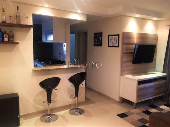 Apartamento À Venda Em Bonfim - Ap009701
