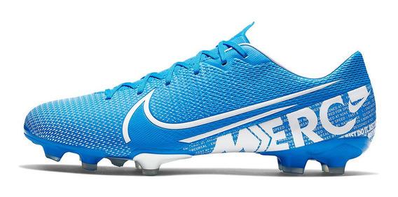 Botines Nike Mercurial Vapor 13 Academy Fg