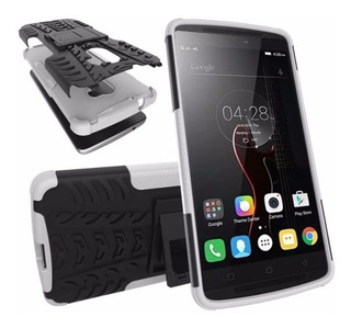 Capa Capinha Anti Impacto Celular Lenovo Vibe K4 Note A7010