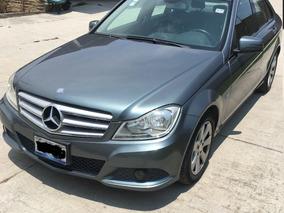 Mercedes Benz Clase C 1.8 180 Cgi Nav At