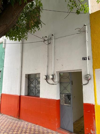 Propiedad Para Desarrollar Nuevo Proyecto En San Martin, Guadalajara, Jalisco.
