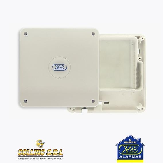 Caja Cctv Caja De Conexión X-28 Alarmas 100% Estanca