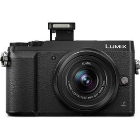 Câmera Panasonic Gx85 4k Micro 4/3