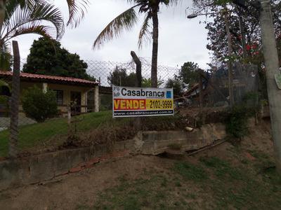 Chácara Residencial Jardim Do Sol - Ch0346