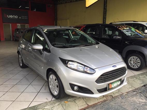 Ford New Fiesta S 1.5 Com 47 Mil Km