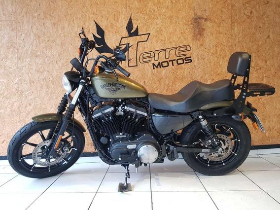 Harley-davidson 883 Iron 2016