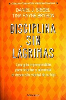 Disciplina Sin Lagrimas Pdf Mercadolibre Cl
