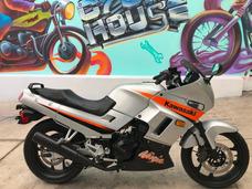 Kawasaki Ninja 250 04 Titulo Limpio Checala!!!!!!!!!!!!!!!!!