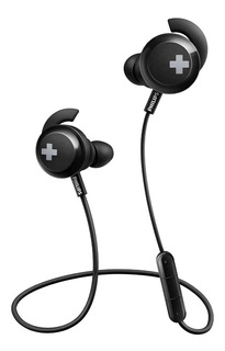 Auriculares Bluetooth Philips Inalambricos Shb4305bk/00
