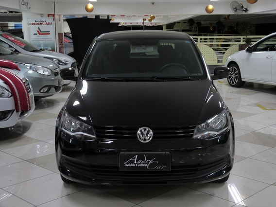 Volkswagen Gol 1.6 Mi 8v Flex 2p Manual G.vi