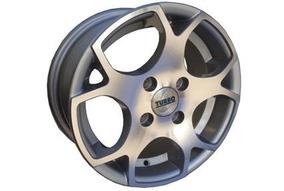 Llanta 16x7 4x114 Et35 Mn Turbo