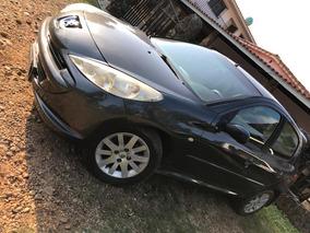 Peugeot Compact 207 2012