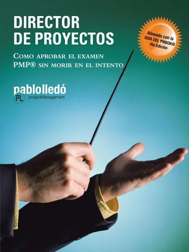 Director De Proyectos. Pablo Lledó. 2011