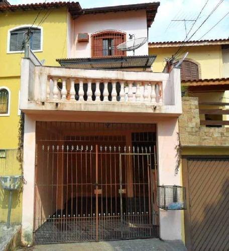 Imagem 1 de 12 de Sobrado Com 3 Dormitórios À Venda, 160 M² Por R$ 690.000 - Jardim Peri - São Paulo/sp - So1233v