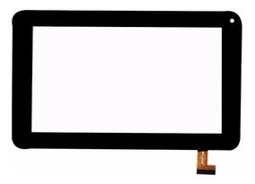 Tela Vidro Touch Tablet Positivo T701 T 701 Tv 7 Polegadas