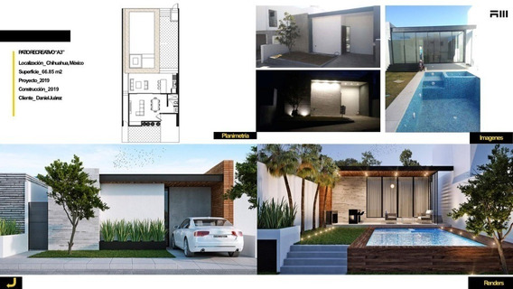 Residencial Construccion Personalizada Casas Construidas Y