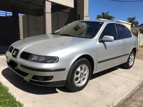 Seat Toledo 1.8 125 Hp 2003 $132900 Permuto Financio