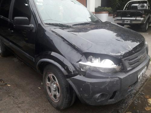 Ford Ecosport Xl Plus