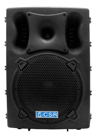 Caixa De Som Amplificada Csr3000a 200w - Parcelas Em Até 12x