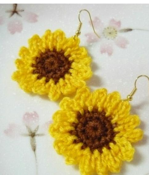 Aretes A Croche