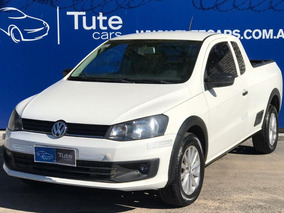 Volkswagen Saveiro 1.6 Cs 101cv 2014 Pick Up Utilitario