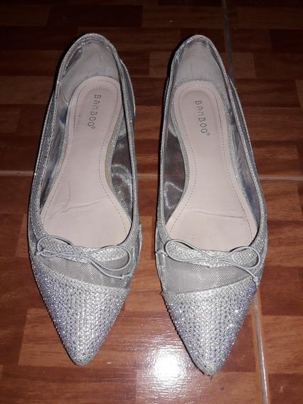 Zapatos Bajitos Dama
