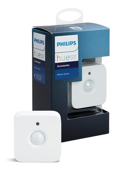 Sensor De Movimiento Philips Hue Para Domotica