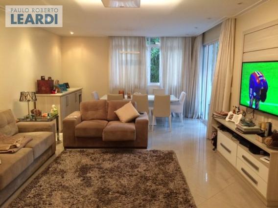 Apartamento Vila Mascote - São Paulo - Ref: 501704