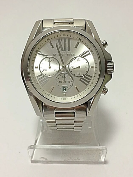 Relógio Original Luxo Michael Kors Nível Vivara Natan Omega