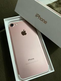 iPhone 7 - 32g Em Ótimo Estado (desbloqueado)