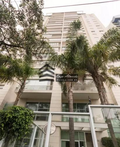Apartamento Para Venda Em São Paulo, Pinheiros, 3 Dormitórios, 2 Suítes, 2 Vagas - 0219_1-1340901