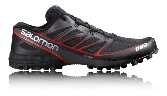 Salomon Zapatillas S-lab Speed - Trail Running - 378456