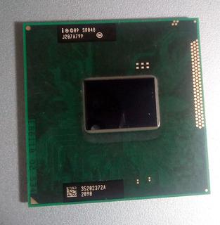 Procesador Intel Core I5 2520m
