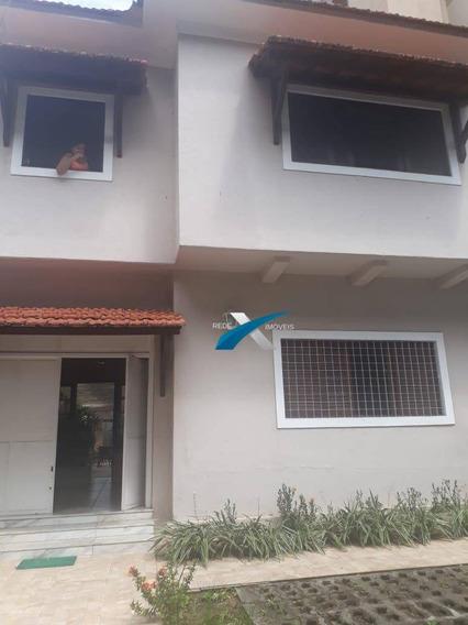Casa À Venda - Casa Amarela - Recife/pe - Ca0699