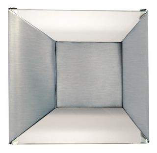 Lampara Aplique Difusor Interior Topo Para 1 Luz G9 Apto Led