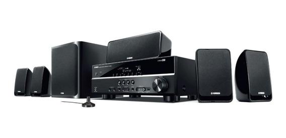 Yamaha Htr-3066 - 5.1 Channel Home Theater Av Receiver